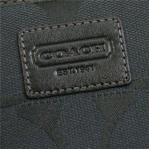 Coach Factory(コーチ ファクトリー) 長財布 2 43393 SLCBK H10×W20×D2.5 【アウトレット】