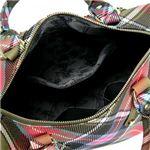 Vivienne Westwood(ヴィヴィアンウエストウッド) ショルダーバッグ DERBY 4268 【ブランド7sale】 3月15日15時まで限定値下げ