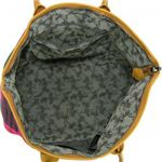 Vivienne Westwood(ヴィヴィアンウエストウッド) トートバッグ SUMMER TARTAN 4907 ダークピンク (H28×W55×D20) 【ブランド7sale】 3月15日15時まで限定値下げ
