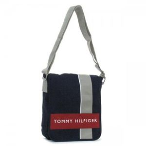TOMMY HILFIGER(トミーヒルフィガー) ショルダーバッグ HARBOUR POINT L500078 467 (H28×W23×D8)