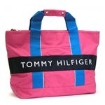 TOMMY HILFIGER(トミーヒルフィガー) トートバッグ HARBOUR POINT L500112 673 (H35XW53XD18)