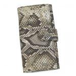 Furla(フルラ) 二つ折り財布(小銭入れ付) PJ81 RF0 ダークブラウン/ブラック