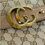 Gucci(グッチ) トートバッグ GG RUNNING 247179 8569 ベージュ