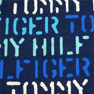 TOMMY HILFIGER(トミーヒルフィガー) トートバッグ STENCIL GROUP 6912276 482 ベージュ/RD
