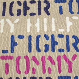 TOMMY HILFIGER(トミーヒルフィガー) トートバッグ STENCIL GROUP 6912276 261 オリーブ