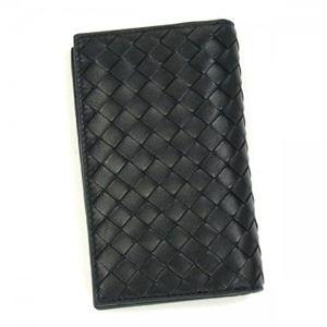 BOTTEGA VENETA(ボッテガベネタ) カードケース 156823 1000 ブラック