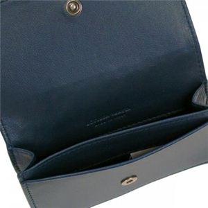 BOTTEGA VENETA(ボッテガベネタ) カードケース 27 133945 4130 ダークブルー