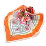 Emilio Pucci(エミリオプッチ) スカーフ 66 1 オレンジの詳細ページへ