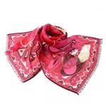 Emilio Pucci(エミリオプッチ) スカーフ 89 1 ピンクの詳細ページへ
