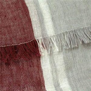 Vivienne Westwood(ヴィヴィアンウエストウッド) スカーフ F676 1 ホワイトの生地