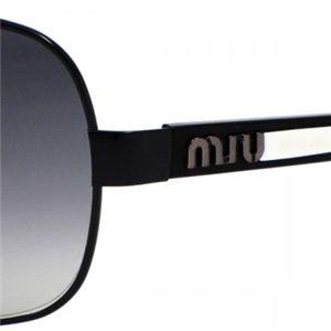 MIUMIU(ミュウミュウ) サングラス 0MU 50GS 7AX5D1