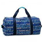 TOMMY HILFIGER(トミーヒルフィガー) ボストンバッグ STENCIL GROUP 6912278 482 SEA BLUE