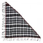 DIESEL(ディーゼル) スカーフ 00CPVL 900 ブラック