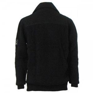 DIESEL(ディーゼル) メンズジャケット CQ23 900 ブラック
