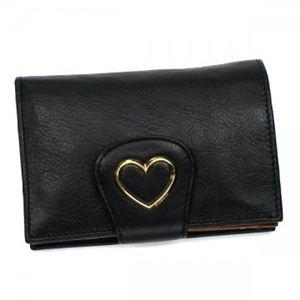Furla(フルラ) 二つ折り財布(小銭入れ付) PI23 O60 ONYX