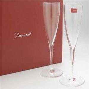 【2014年2月28日まで期間限定値下げ】Baccarat(バカラ) グラス DON PERIGNON 1845244