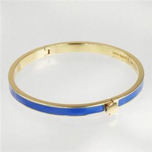 KATE SPADE(ケイトスペード) ブレスレット  WBRU9733 406 OCEAN BLUE