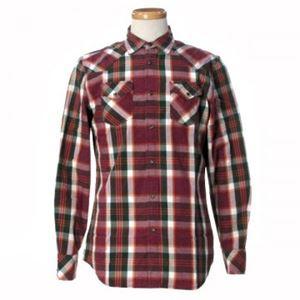 DIESEL(ディーゼル) メンズシャツ 00SMRM 624
