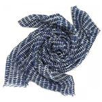 See Design(シーデザイン) スカーフ 3440 SEEDS NAVY