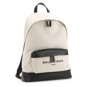 Balenciaga(バレンシアガ) バックパック  392007 9260 OFF WHITE/BLACK