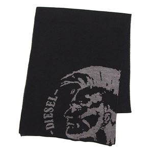 DIESEL(ディーゼル) マフラー  00SCKK 900 BLACK