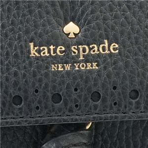 KATE SPADE(ケイトスペード) ナナメガケバッグ  PXRU7041 1 BLACK