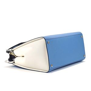 KATE SPADE(ケイトスペード) ハンドバッグ  PXRU5931 437 TILE BLUE MULTI