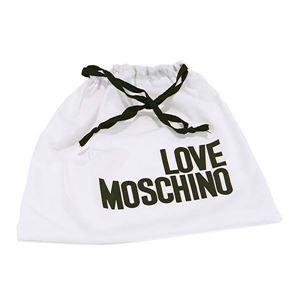 LOVE MOSCHINO(ラブモスキーノ) ハンドバッグ  JC4225 0 NERO