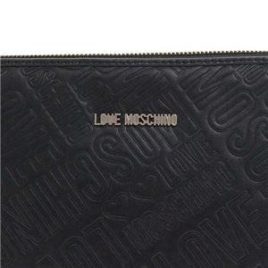 LOVE MOSCHINO(ラブモスキーノ) ショルダーバッグ  JC4232 0 NERO