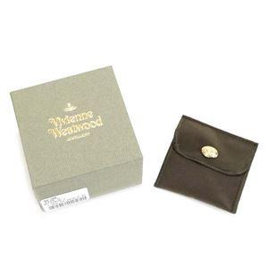 Vivienne Westwood(ヴィヴィアンウエストウッド) ピアス  724536B/2