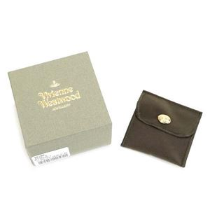 Vivienne Westwood(ヴィヴィアンウエストウッド) ピアス  725012B/2