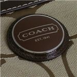 Coach Factory(コーチ ファクトリー) トートバッグ 15112 SKHMA H25×W24×D10 【アウトレット】