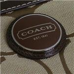 Coach Factory(コーチ ファクトリー) トートバッグ 15112 SKHMA H25×W24×D10 【アウトレット】