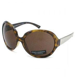 DOLCE&GABBANA(ドルチェアンドガッバーナ) サングラス/メガネ 0DG6043 502/73 LENS4.8×6.3