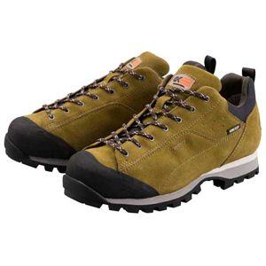 【登山靴】キャラバン(CARAVAN) GK71 11710 カーキ 25.5cm