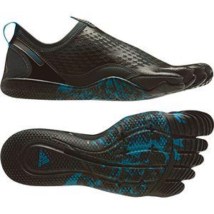 アディダスジャパン adidas(アディダス) アディピュア トレーナー1.1 G95481 ナイトシェイド×ブラック×ヒーローブルー 275