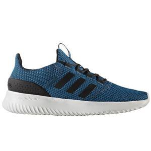 adidas(アディダス) NEO CLOUDFOAM ULT BC0122 ミステリーペトロール×ペトロールナイト×ペトロールナイト 27.0cm