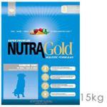 【ペット用】ニュートラ ゴールド シニア ドッグ 15kg