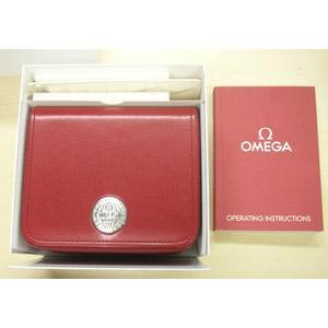 OMEGA(オメガ)シーマスター 300m 自動巻き(ブラック)2252 50