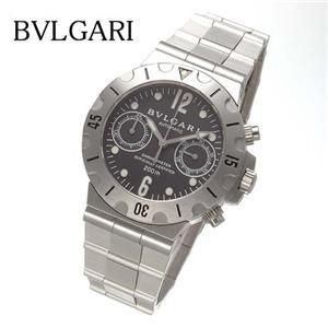 ブルガリBVLGARI/SC38SS腕時計ディアゴノプロフェッショナル