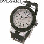 BVLGARI(ブルガリ) ディアゴノ アルミニウム AL38TAVD/シルバー