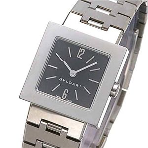 watch e4912 75321 BVLGARI(ブルガリ)クアドラード SQ22SS/SE - ブルガリ腕時計通販 ...