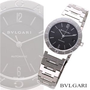 BVLGARI(ブルガリ) ウォッチ BB33SSD AUTO
