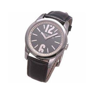 ブルガリBVLGARI/ST37SL腕時計ソロテンポレザーウォッチメンズ