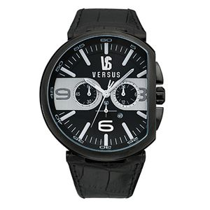 VERSUS(ヴェルサス) 「COMPASS」 A14 A14LCQ509 A009/ブラック