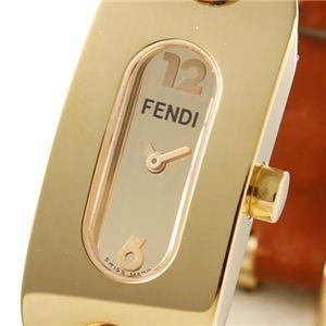 01フェンディ/FENDI レディース ウォッチ/F343252/LINK【B】