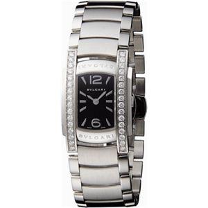 BVLGARI(ブルガリ) レディース 腕時計 アショーマD AA35BSDS