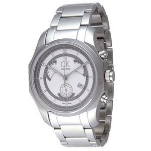 Calvin Klein(カルバンクライン) メンズ 腕時計 K77311.26
