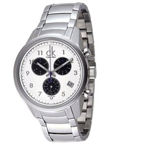 Calvin Klein(カルバンクライン) メンズ 腕時計 K95141.04