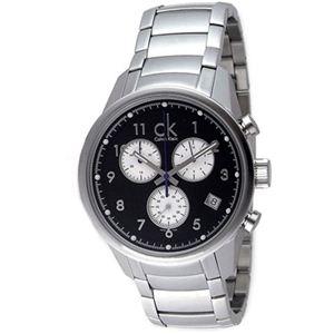 Calvin Klein(カルバンクライン) メンズ 腕時計 K95142.26